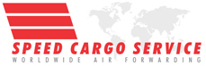 Logo Speed Cargo